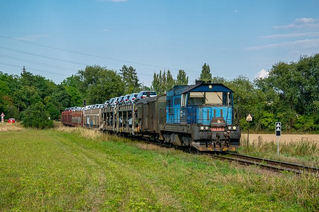 ČDC 742 316-3   Rychnov nad Kněžnou