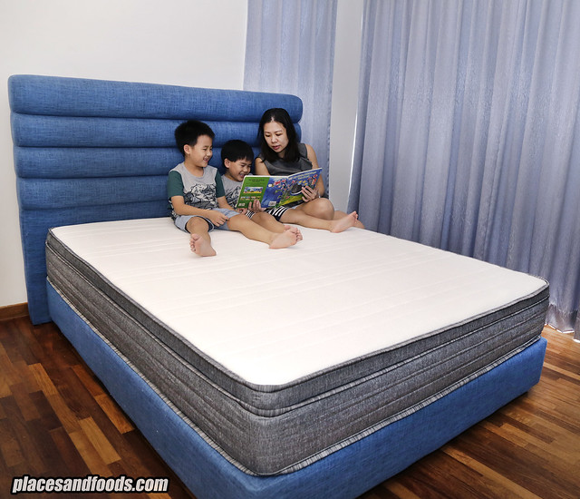 origin mattress malaysia