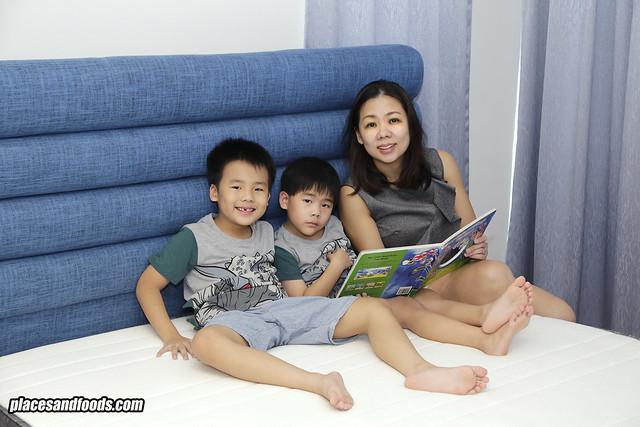 origin mattress review