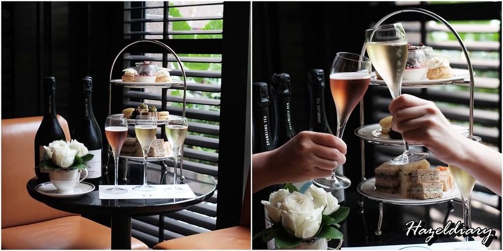 Four Seasons Hotel Singapore- One Ninety Bar