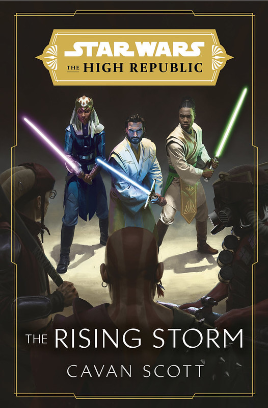 STAR WARS_THE HIGH REPUBLIC_THE RISING STORM
