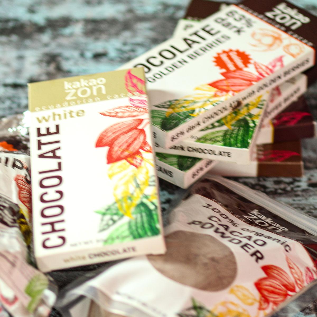 Kakaozon IG 2