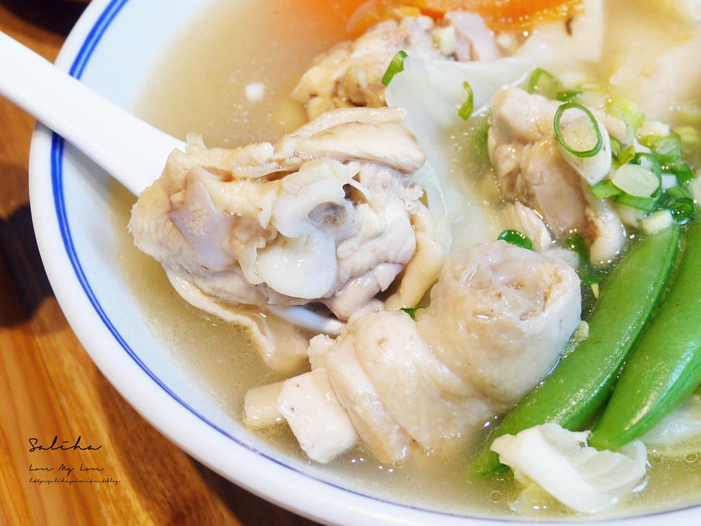台北內湖瑞光路不限時餐廳美食推薦好好食房Soup Up西湖站內科一日遊 (6)