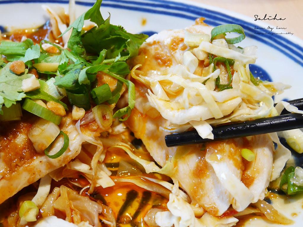 台北內湖美食餐廳推薦好好食房好吃雞湯麵食質感料理小菜中式餐廳有素食 (2)