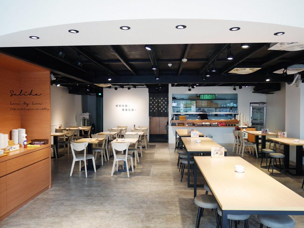 台北內湖美食推薦好好食房內湖科學園區附近不限時餐廳平價美食套餐定食好吃 (3)