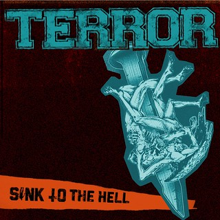 Album Review: Terror - Sink To The Hell