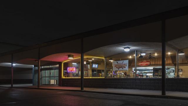 Rickett's Restaurant