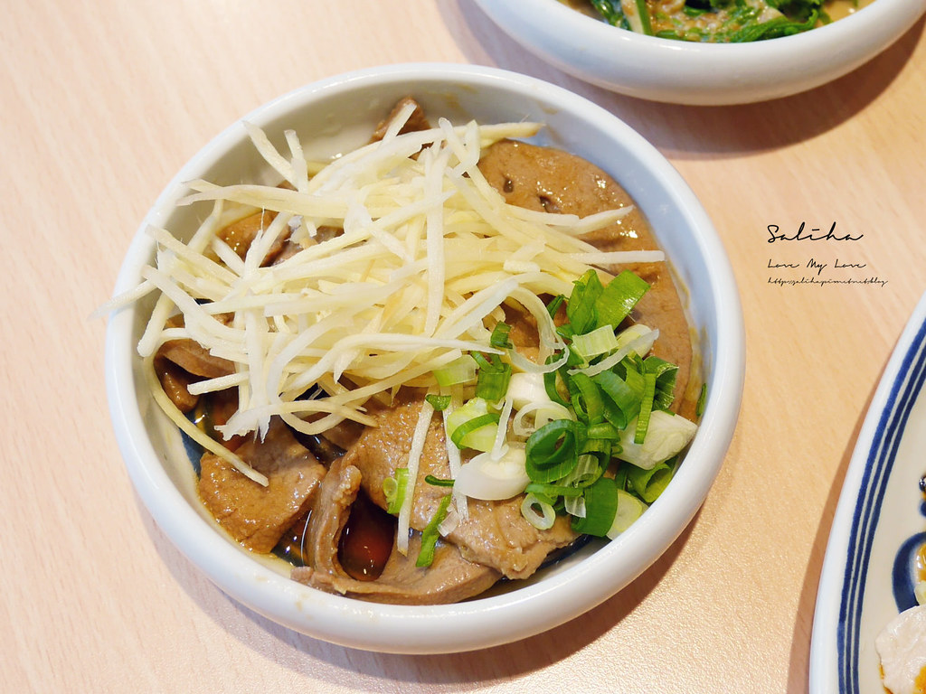 台北內湖好吃餐廳美食推薦好好食房 西湖站附近不限時可久坐外帶外送麵雞湯有素食 (1)