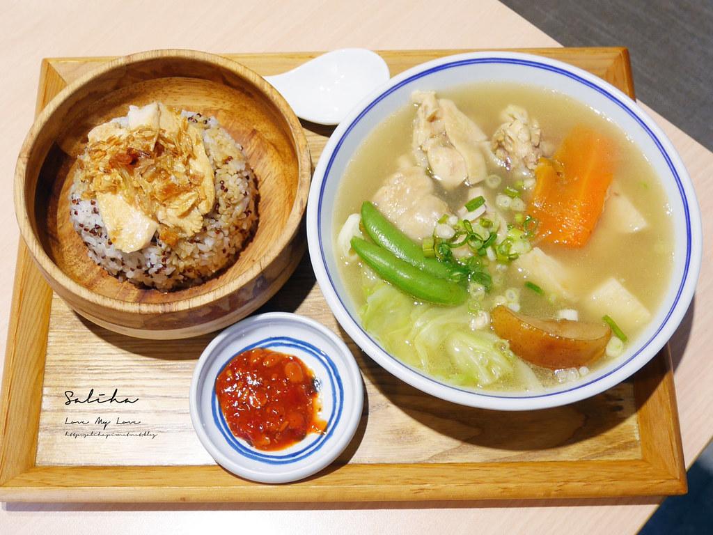 台北內湖瑞光路不限時餐廳美食推薦好好食房Soup Up西湖站內科一日遊 (4)