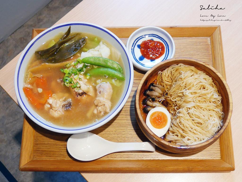台北內湖瑞光路不限時餐廳美食推薦好好食房Soup Up西湖站內科一日遊 (2)