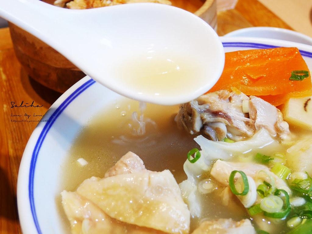 台北內湖瑞光路不限時餐廳美食推薦好好食房Soup Up西湖站內科一日遊 (1)