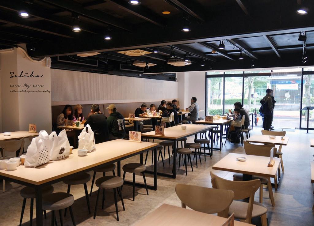 台北內湖美食餐廳推薦好好食房好吃雞湯麵食質感料理小菜中式餐廳有素食 (1)