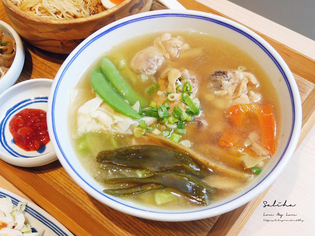 台北內湖科學園區附近餐廳美食推薦好好食房不限時餐廳可久坐外帶外送 (1)