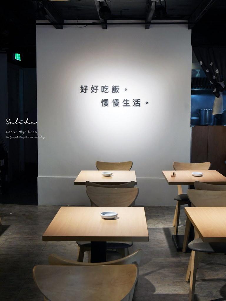 台北內湖外帶外送餐廳美食推薦好好食房西湖站附近好吃的可久坐多人聚餐雞湯 (3)