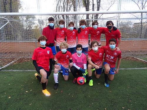 Cabros Refacheros FC