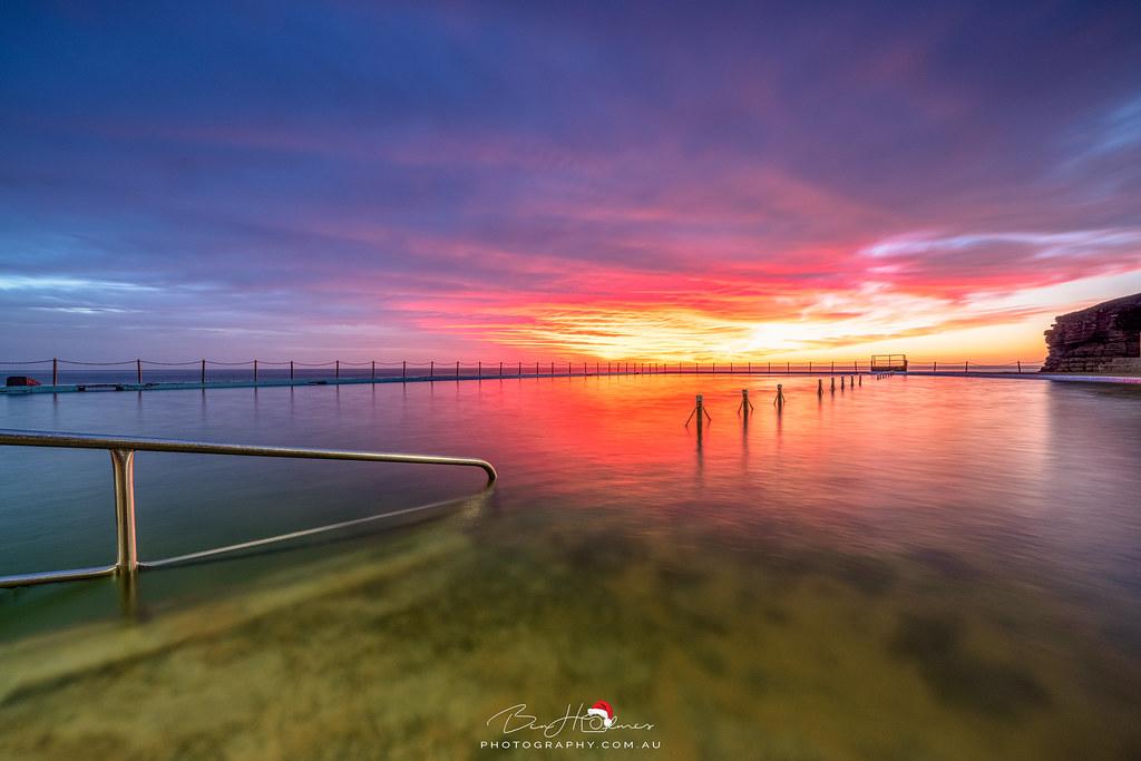 Bilgola Sunrise