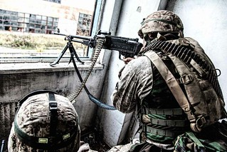 ordnance tactical system