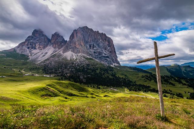 Dolomiti (c/o Passo Sella)