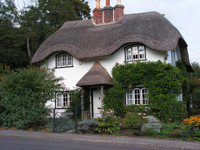 Beehive Cottage, Lyndhurst, Hampshire