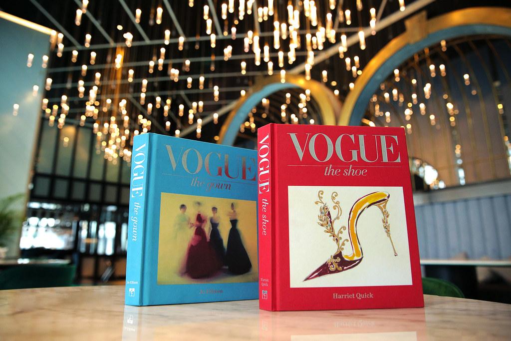 Vogue Lounge KL
