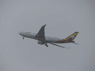 F-WWCI A338 1979 Uganda Airlines fcs (CRN on nwd)