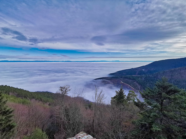 above the clouds (explored 08/12/20)