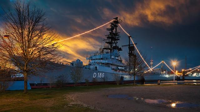 Marinemuseum-Wilhelmshaven