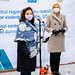 A center for the protection of women suffering from violence was opened for the first time in ATU Gagauzia, with the support of UNDP