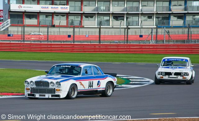 Leyland Motorsport Duo