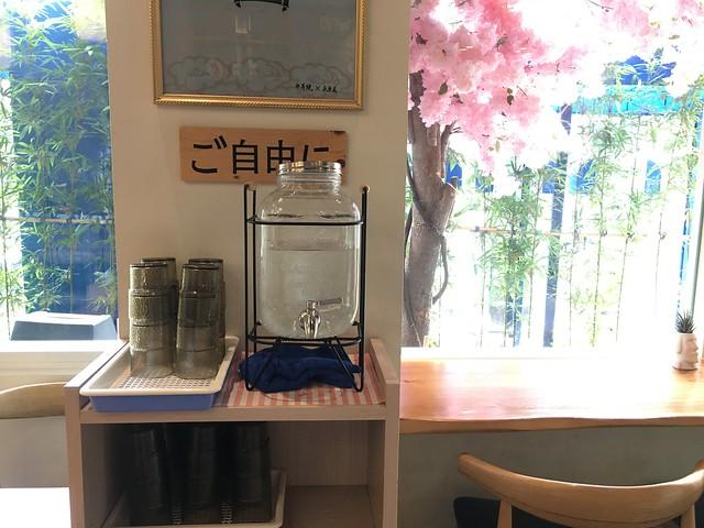 自助區@綠町抹茶專門店
