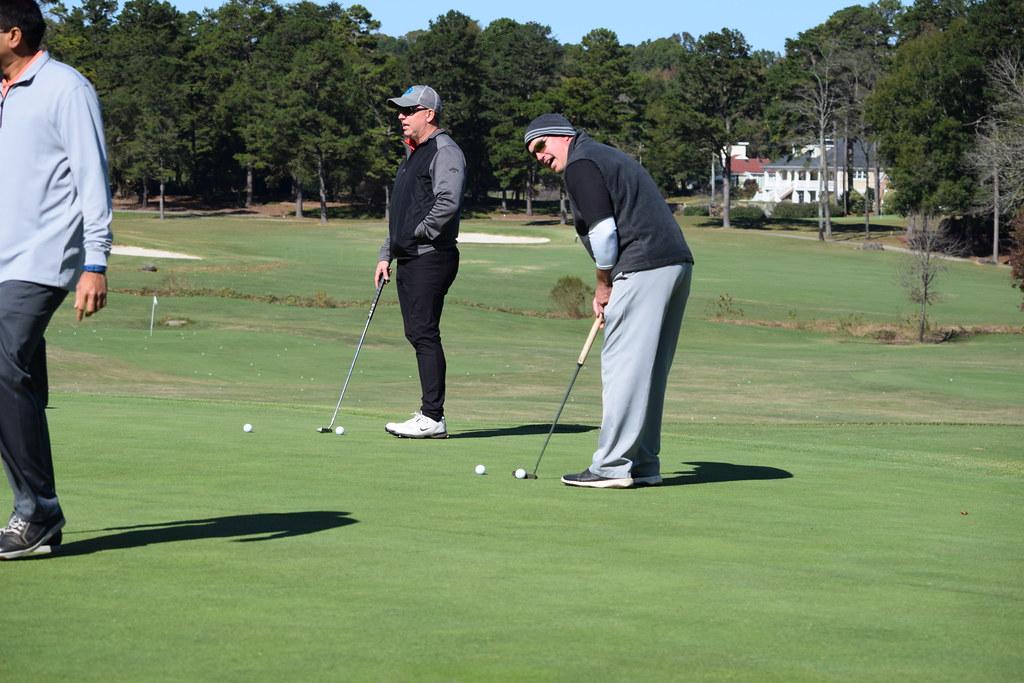 2020 GCS Annual Golf Tournament