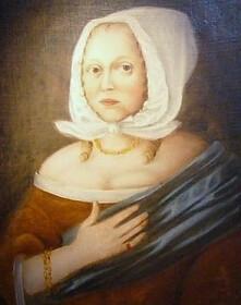 Elizabeth-Alden-Pabodie