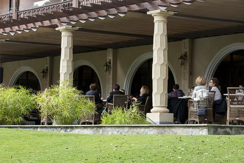 Jazz Brunch en el Hotel Santa Catalina