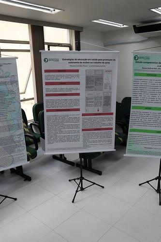 XXV Mostra de Trabalhos Científicos do Curso de Enfermagem da FCMSCSP