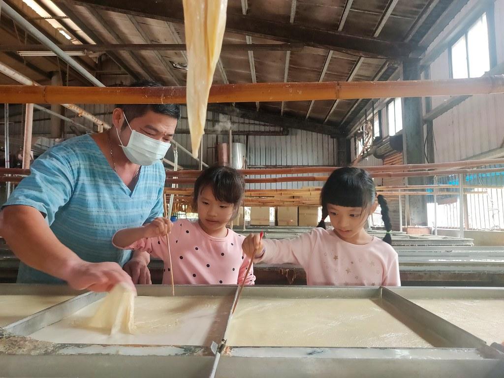 芬園豆皮工廠 (9)