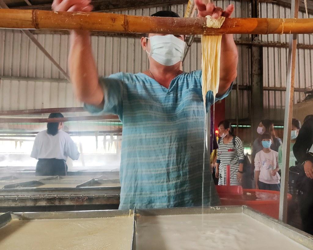 芬園豆皮工廠 (8)