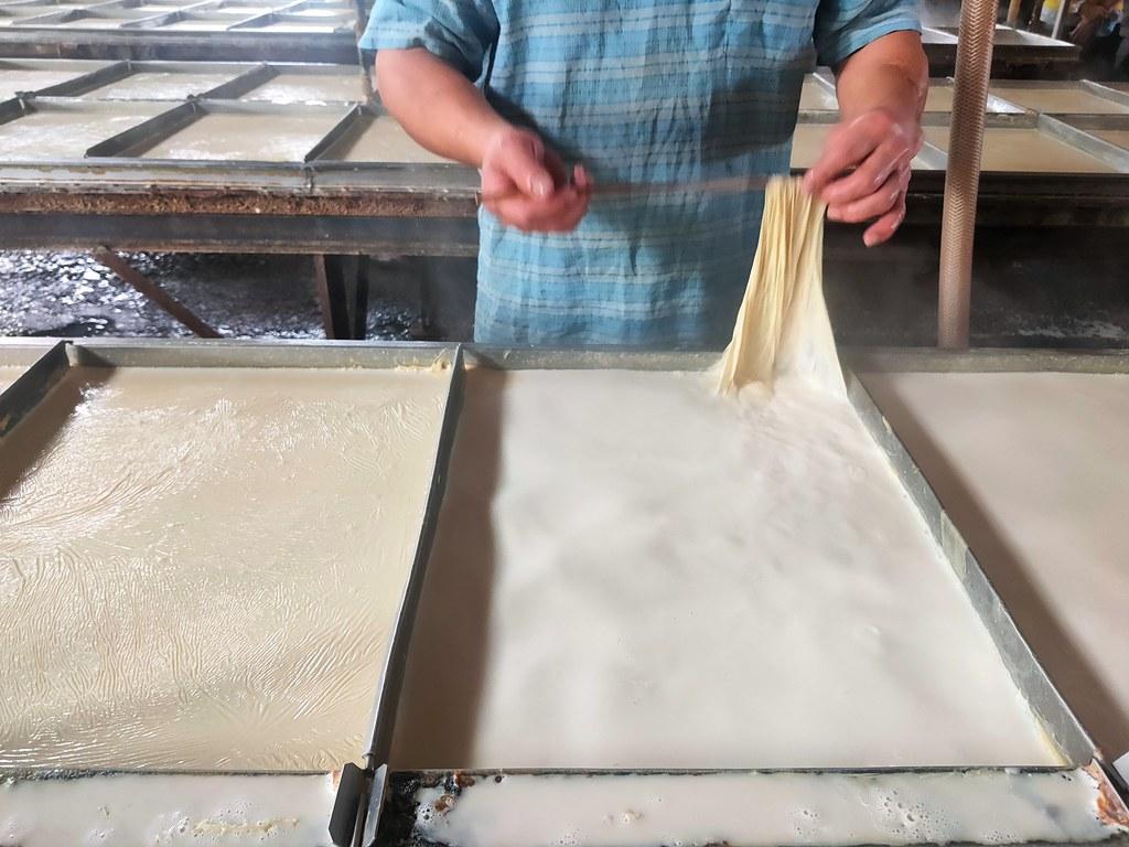芬園豆皮工廠 (6)