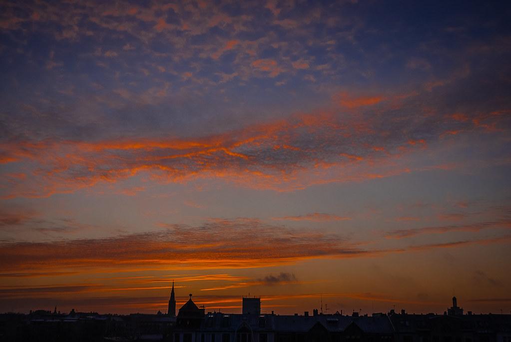 great sky! 09:36:42 DSC_9403
