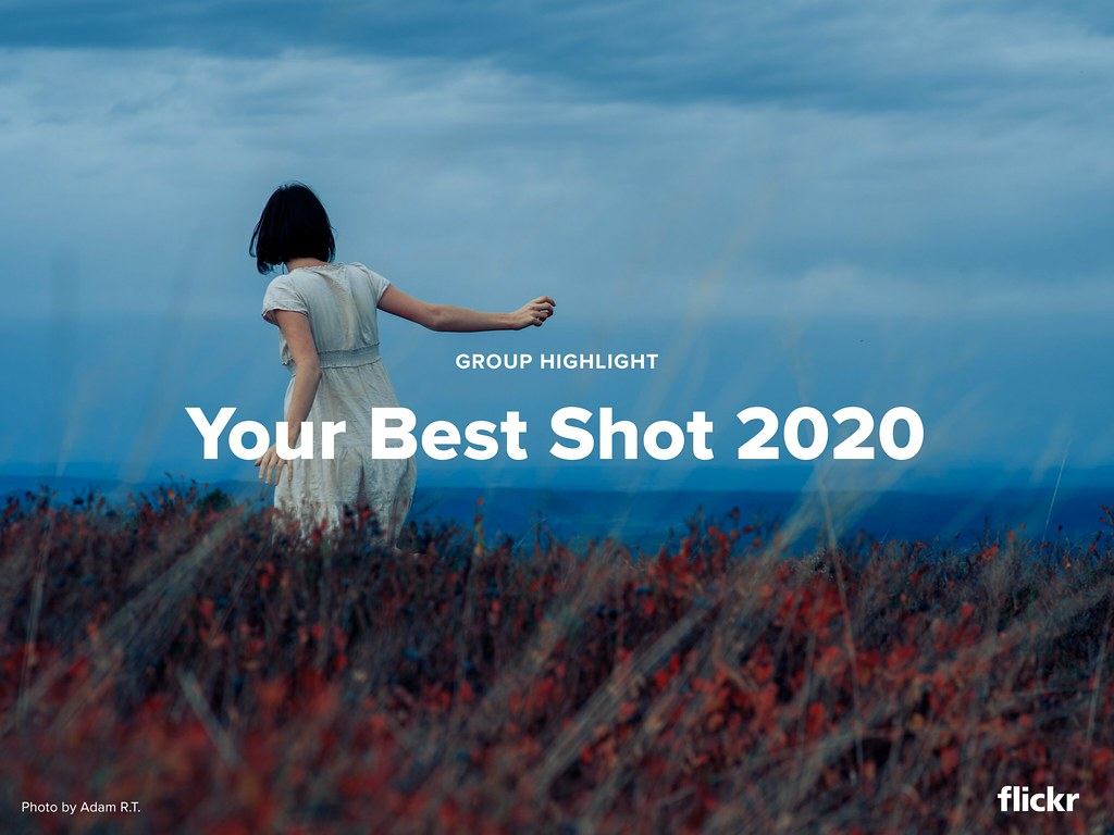 Your Best Shot 2020 is officially live!