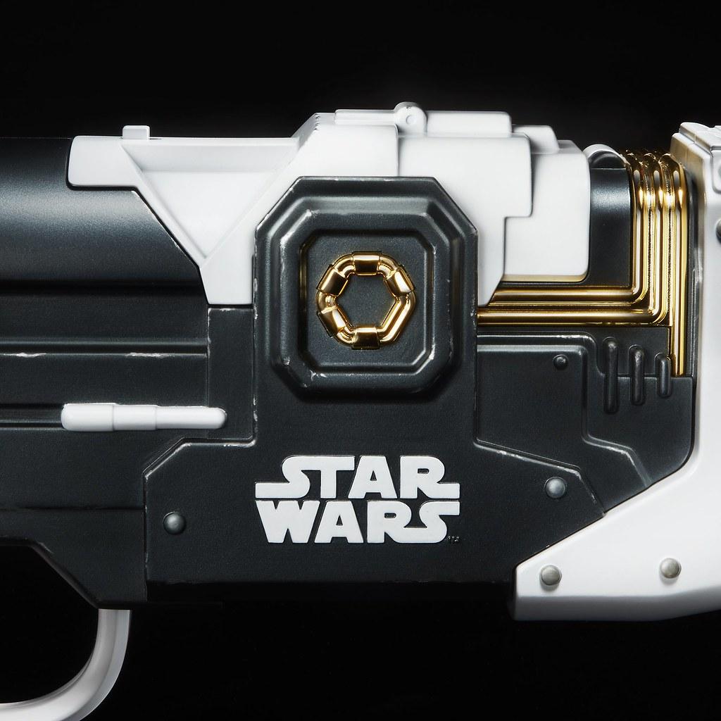 NERF ×《星際大戰》曼達洛人 安巴相位脈衝爆能槍(Amban Phase-pulse Blaster)