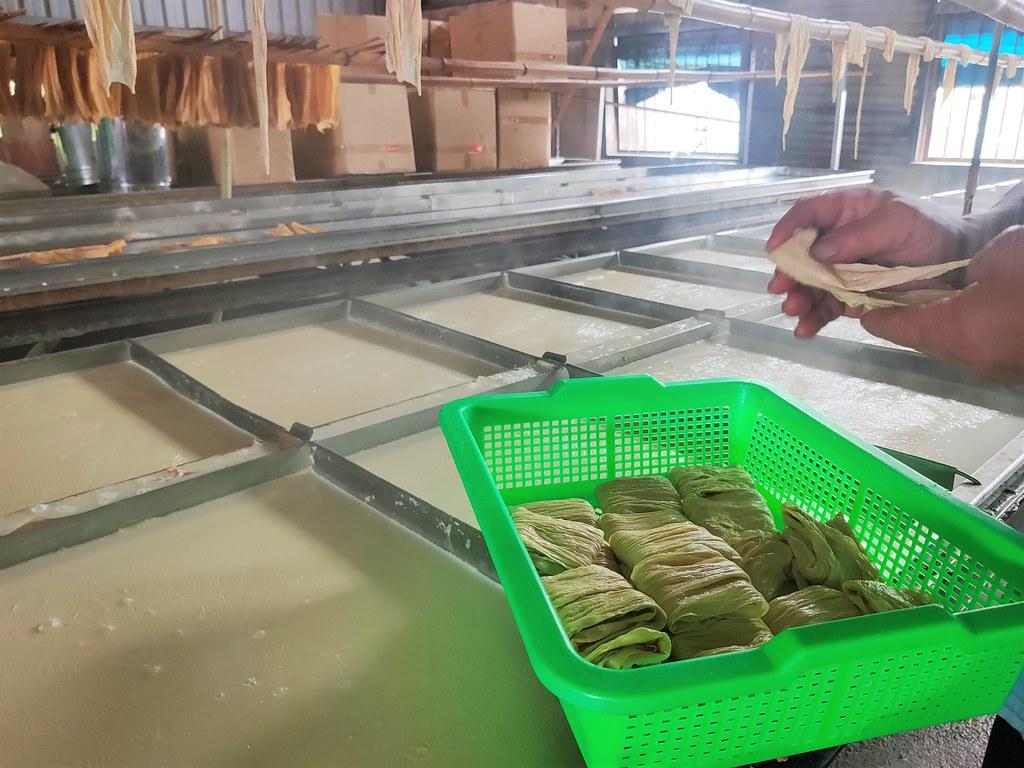 芬園豆皮工廠 (10)