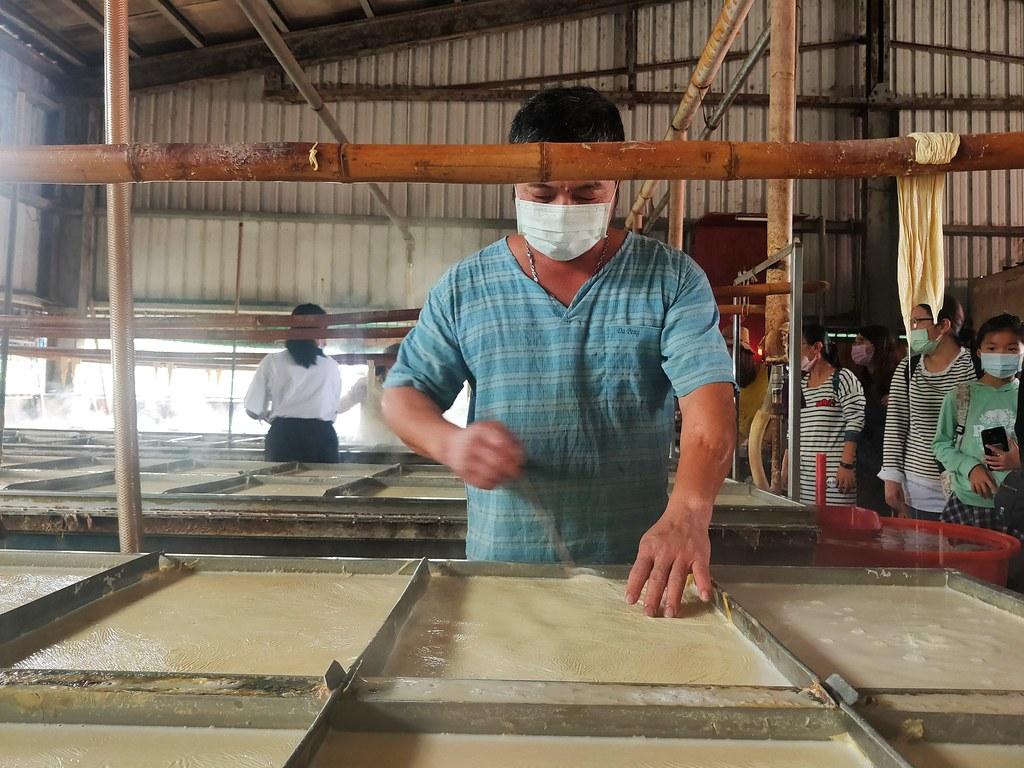 芬園豆皮工廠 (7)