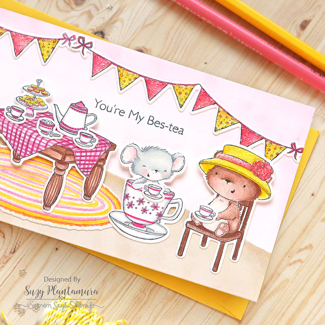 you're my best tea 2