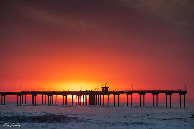 Ocean Beach Pier 1