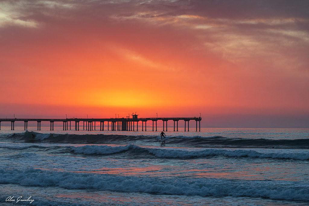 Ocean Beach Pier 4