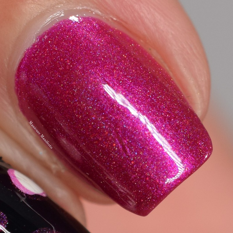 Girly Bits Sleigh It Loud, & Sleigh It Proud review