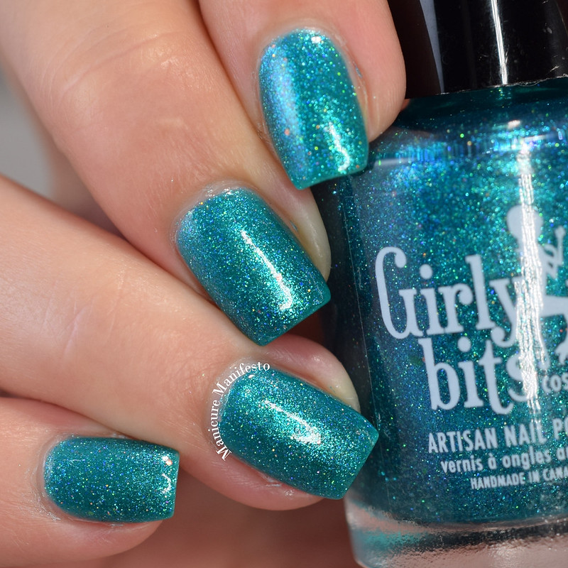 Girly Bits Express Your Elf