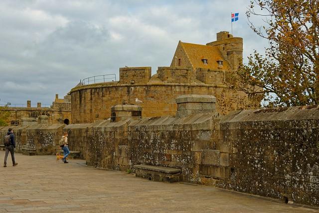 Saint-Malo / Château