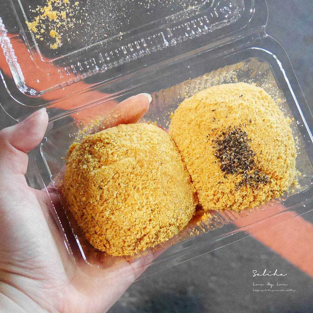 新竹旅行兩天一夜景點美食城隍廟附近人氣排隊必吃小吃美食好吃 (1)
