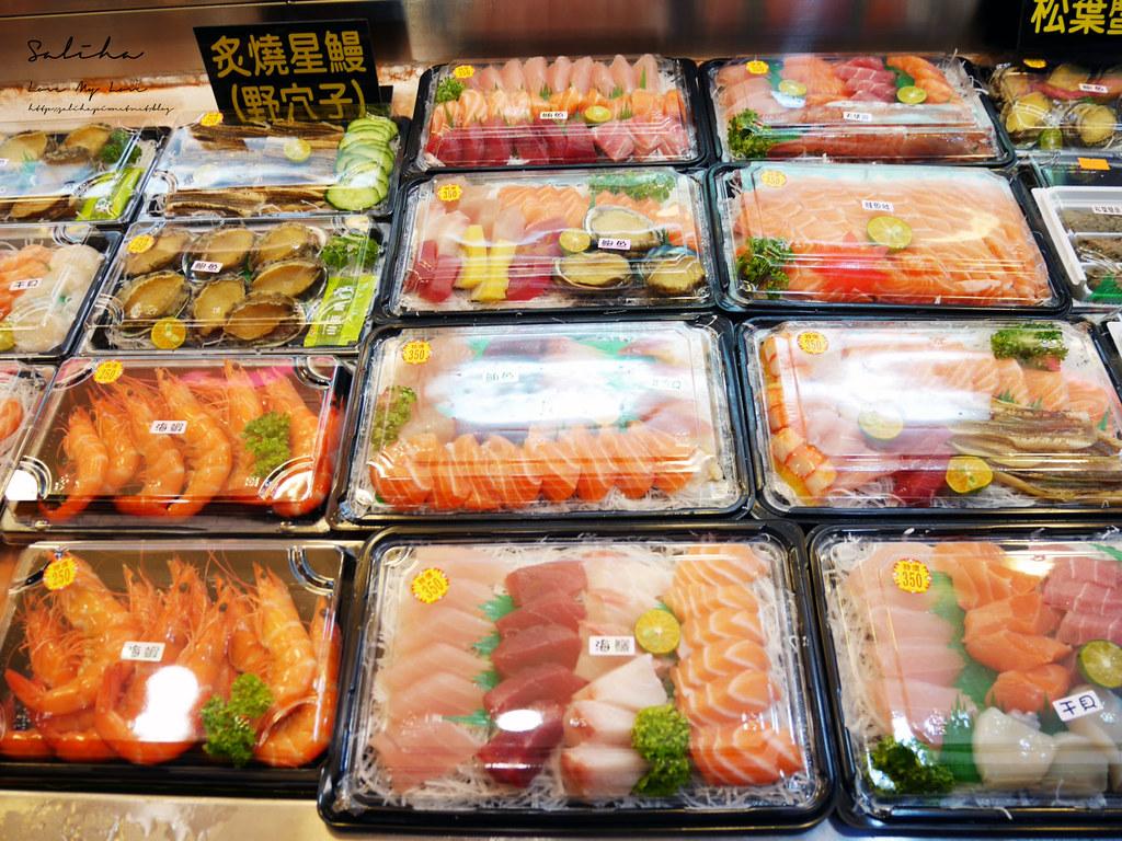 新竹一日遊景點美食南寮漁港海鮮餐廳景點小吃魚市場推薦 (3)